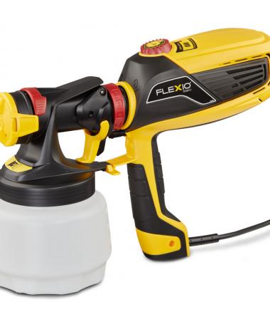 W 590 FLEXiO - Sprayquip