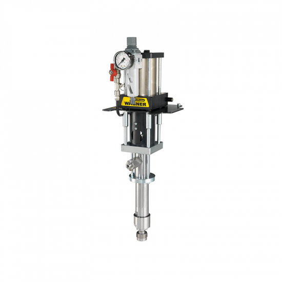 Evomotion 20-30S Piston Pump | High Pressure Piston Pumps
