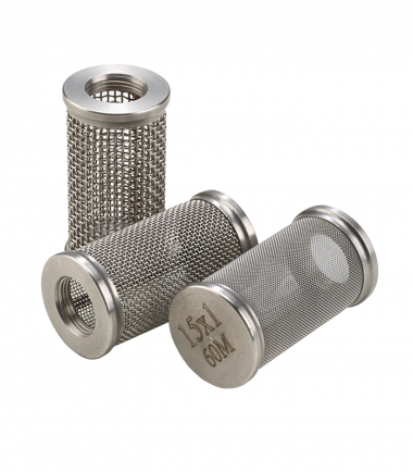 Suction Filter W/ Thread
