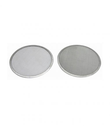 Disc Filter Ø 140mm Stainless Steel