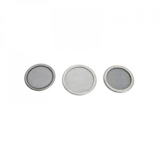 Disc Filter Ø 57mm Aluminium