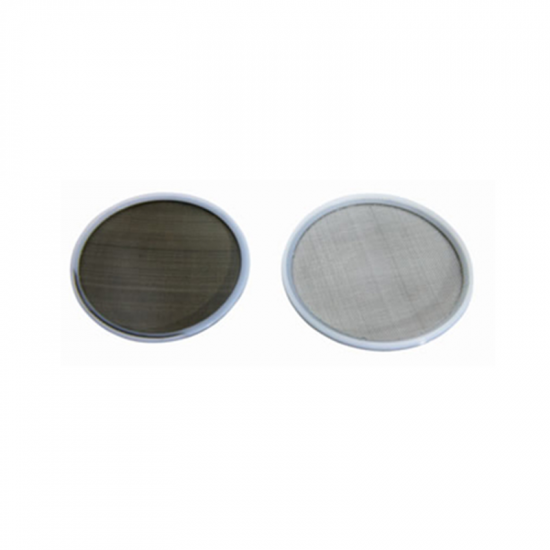 Disc Filter Ø 87mm Stainless Steel/Nylon