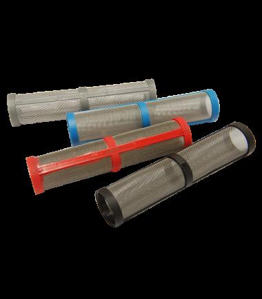 Filter Type Graco - Ø20 H91mm
