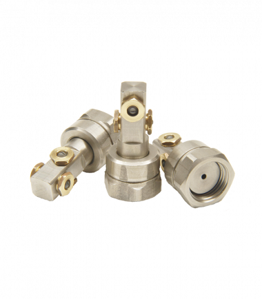 Nozzle 360° Pneus Gun