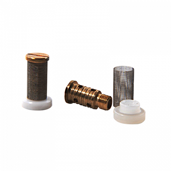 Tip Filter Core of Brass