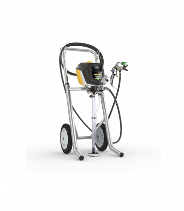 ControlPro 350 Extra Spraypack - Cart version