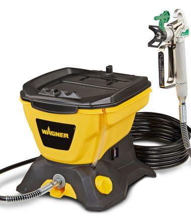 Airless Sprayer Control 150 M - Spraquip