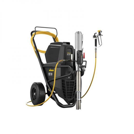 HeavyCoat 750 E Spraypack