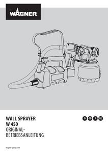 W 450 Manual