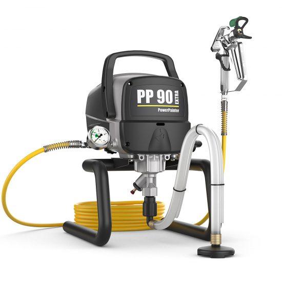 PowerPainter 90 Extra Skid Spraypack - SprayQuip Limited