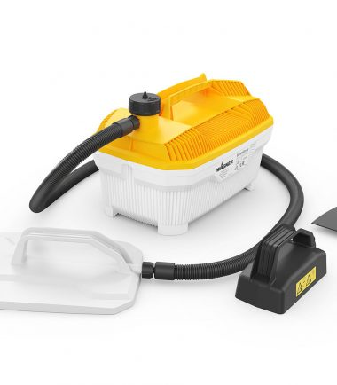 SteamForce plus - Wagner - SprayQuip Limited