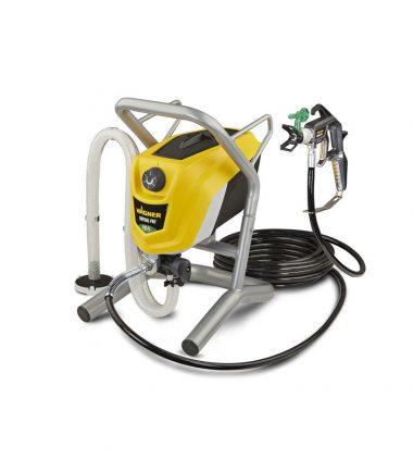 Wagner Airless Sprayer Control Pro 250 M - Sprayquip Ltd