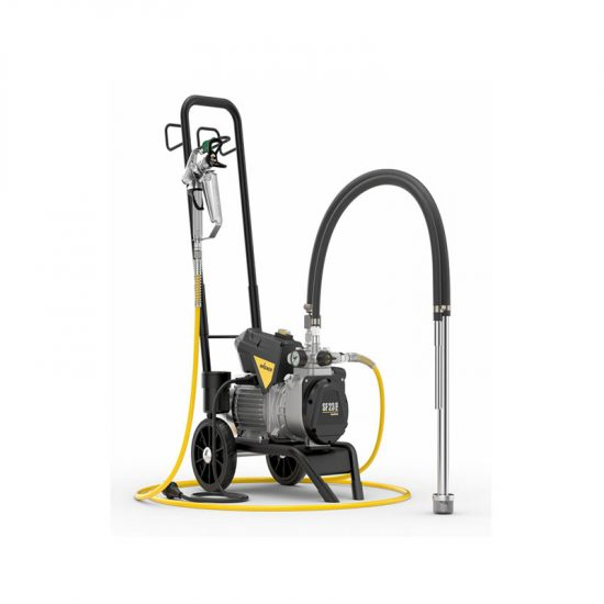 Wagner - SuperFinish 23 Pro Spraypack - Sprayquip Ltd